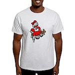 GirlBot Light T-Shirt