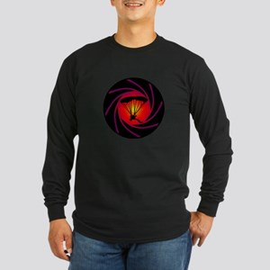AT DAWN Long Sleeve T-Shirt