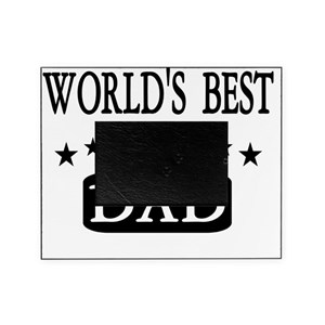 worlds greatest dad picture frames cafepress