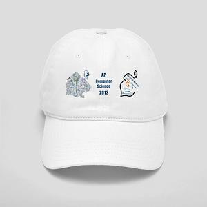 APCS 2012 Mug (Triple Design) Cap