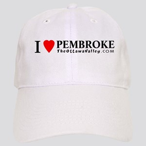 I heart Pembroke Cap