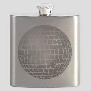 Disco Ball Flask