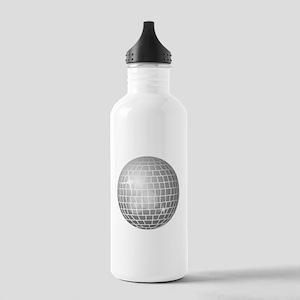 Disco Ball Water Bottle