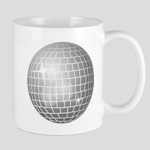 Disco Ball Mugs