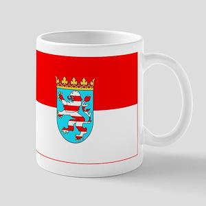 Hessen Mug