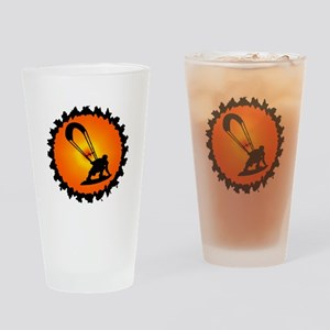 KITE DAYS Drinking Glass