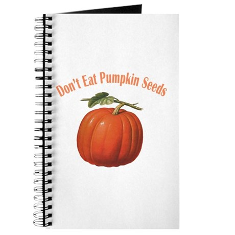 Pea to Pumpkin Journal Giveaway