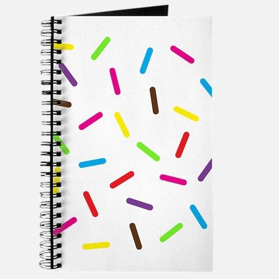Sprinkles Journal