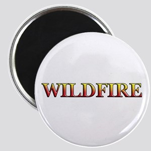 Wildfire Magnet
