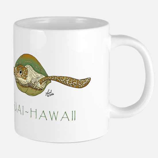 Sea Turtle Mugs