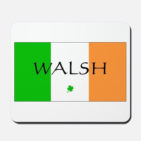 Irish/Walsh Mousepad