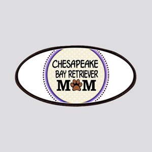 Chesapeake Bay Retriever Mom Patches