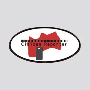 Citizen Reporter Patch