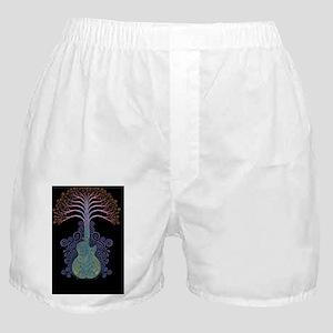 dod-guit-tree-OV Boxer Shorts