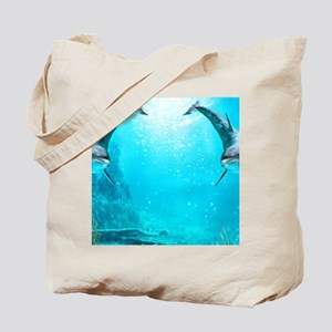 d_picture_frame Tote Bag