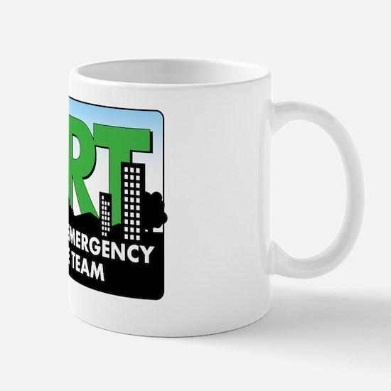 CERT 20x12 logo-no URL Mug