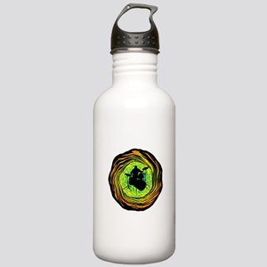 DOUBLE TIME Water Bottle