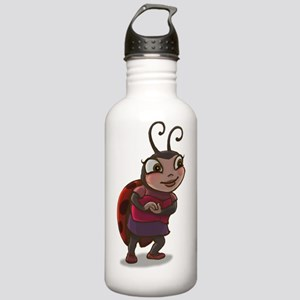 Minnie Smiles! Stainless Water Bottle 1.0L