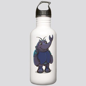 Big Sam Listens! Stainless Water Bottle 1.0L