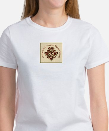 """Wait & See!""Women's T-Shirt"