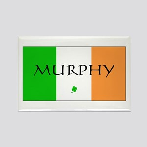 Irish/Murphy Rectangle Magnet