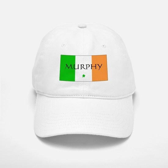 Irish/Murphy Baseball Baseball Cap