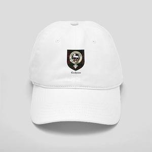 Cochrane Clan Crest Tartan Cap