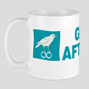 get-afterlife_bumper_teal Mug