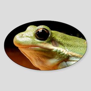 Buttercup! Sticker (Oval)