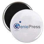 Genie Press Publishing Magnet