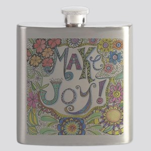 Make Joy Flask