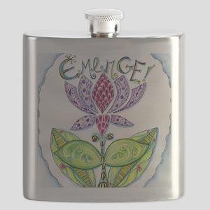 Emerge Flask