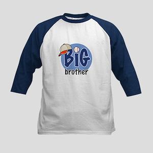 Big Brother (Baseball) Kids Baseball Jersey