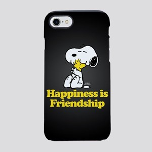Happiness is Friendship iPhone 7 Tough Case