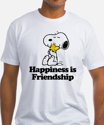 Happiness is Friendship Shirt