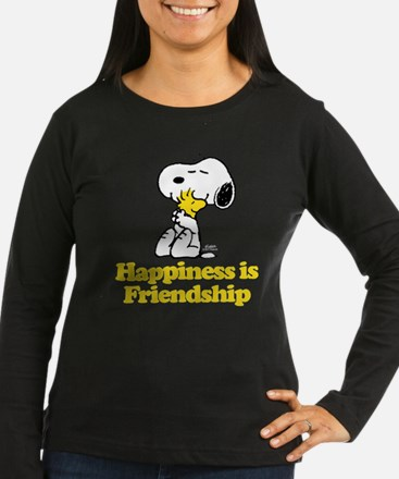 Happiness is Frie T-Shirt