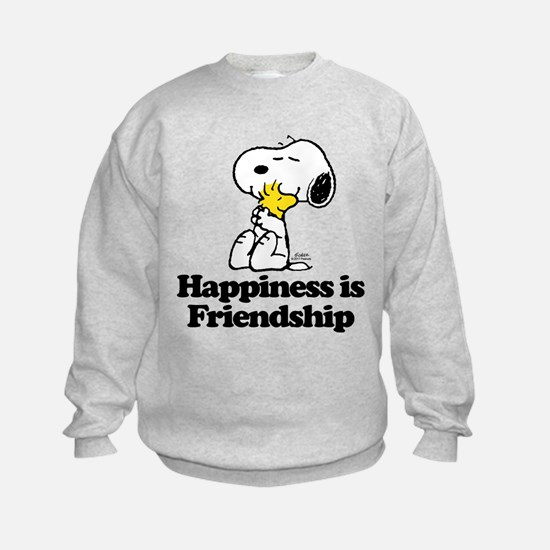 Happiness is Friendship Sweatshirt