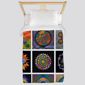 6x6 print collection A Twin Duvet