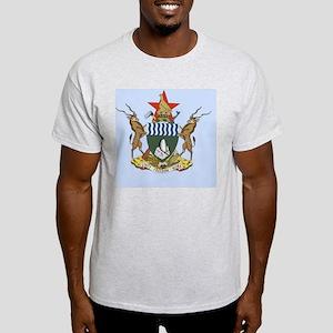 Zimbabwe Light T-Shirt