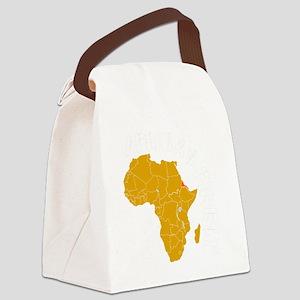 eritrea1 Canvas Lunch Bag