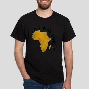 nigeria Dark T-Shirt