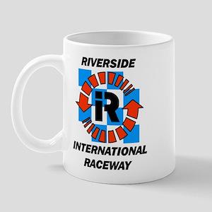 Riverside International Racew Mug