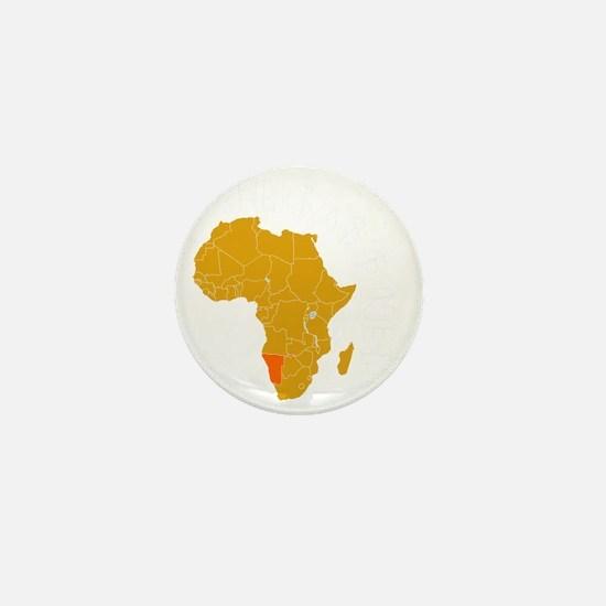 namibia1 Mini Button