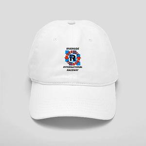 Riverside International Racew Cap