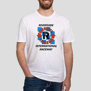 Riverside International Racew Fitted T-Shirt