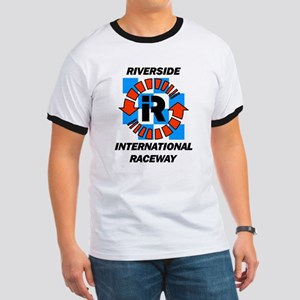 Riverside International Racew Ringer T