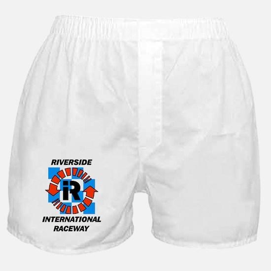 Riverside International Racew Boxer Shorts