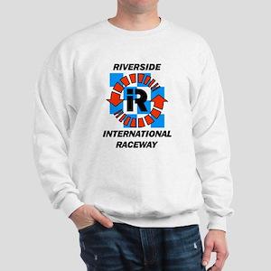 Riverside International Racew Sweatshirt