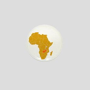 zambia1 Mini Button