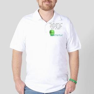 Ari Excellence:  Golf Shirt